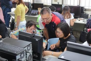 提升教學效能 花蓮提供教師平板電腦