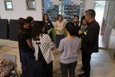 培力課程領導力 花蓮教育處分區辦研習