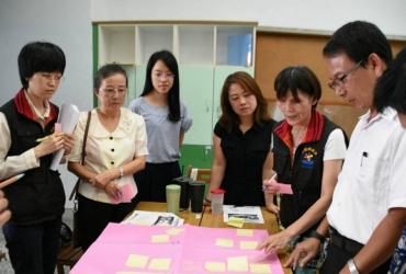 素養導向的校長會議 讓改變從校長開始