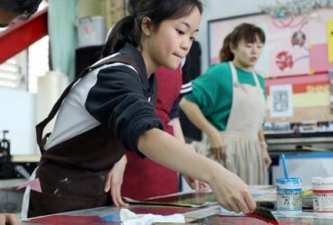 斜槓主張SLASHIE KIDS-花蓮特色教育展