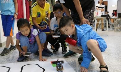 2018東區科技教育觀摩賽